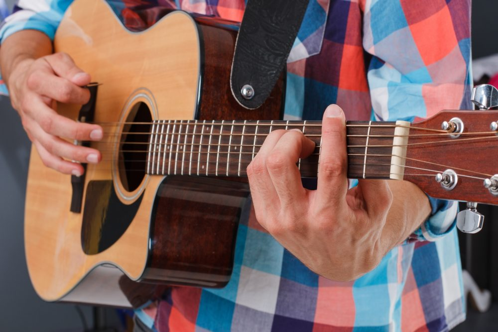 Best Acoustic Guitar Under $500, the Third one is a Gem