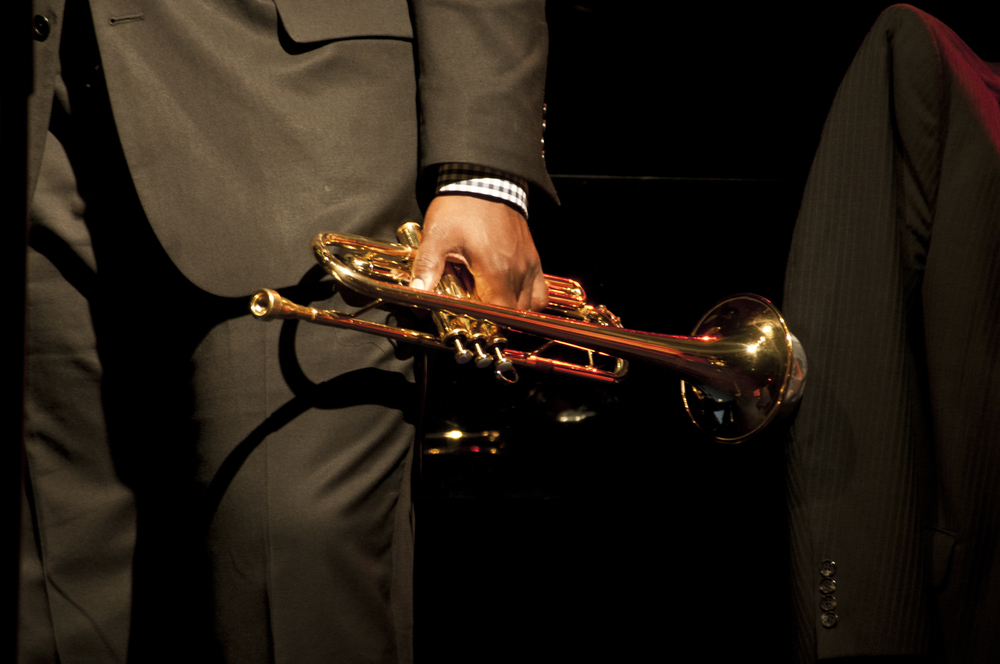 Best Professional Trumpet for Jazz