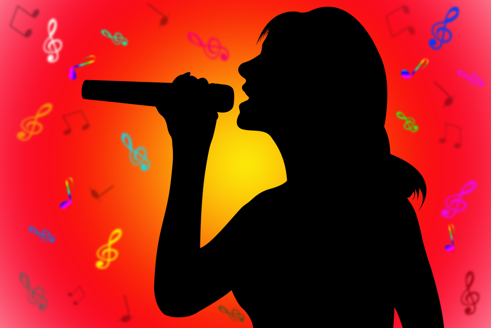 How to Hit the Right Pitch when Singing