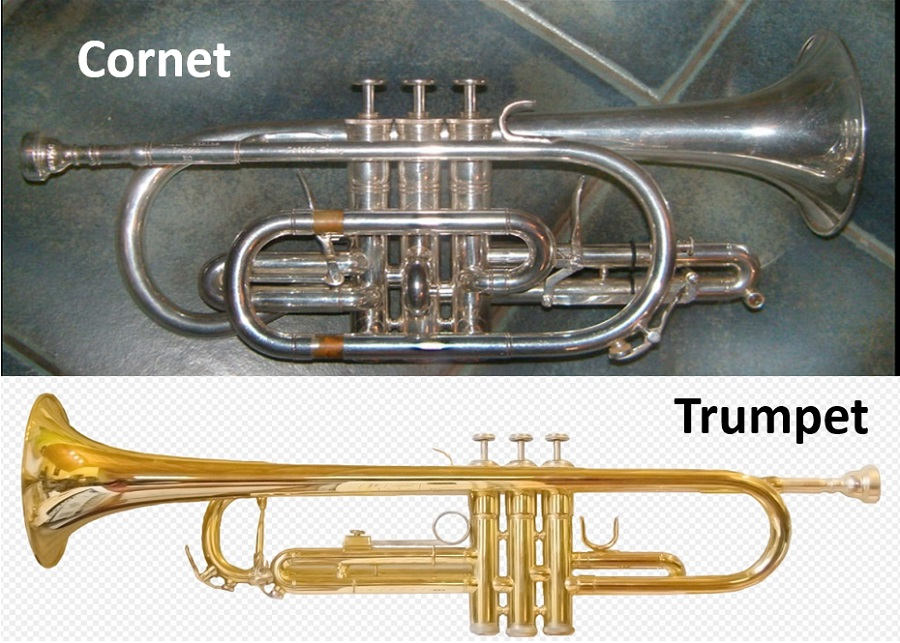 Cornet vs. Trumpet: Surprising Differences Revealed by an Expert
