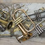 Different Types of Trumpets