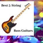 Best 5 String Bass Guitars