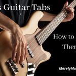 How to Read Tabs for Bass