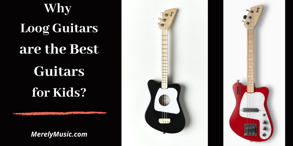 loog guitar - kids best guitar review