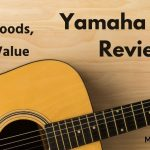 Yamaha FD01S Review