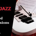 Easy Jazz Chord Progressions