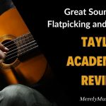 Taylor Academy 10 Review
